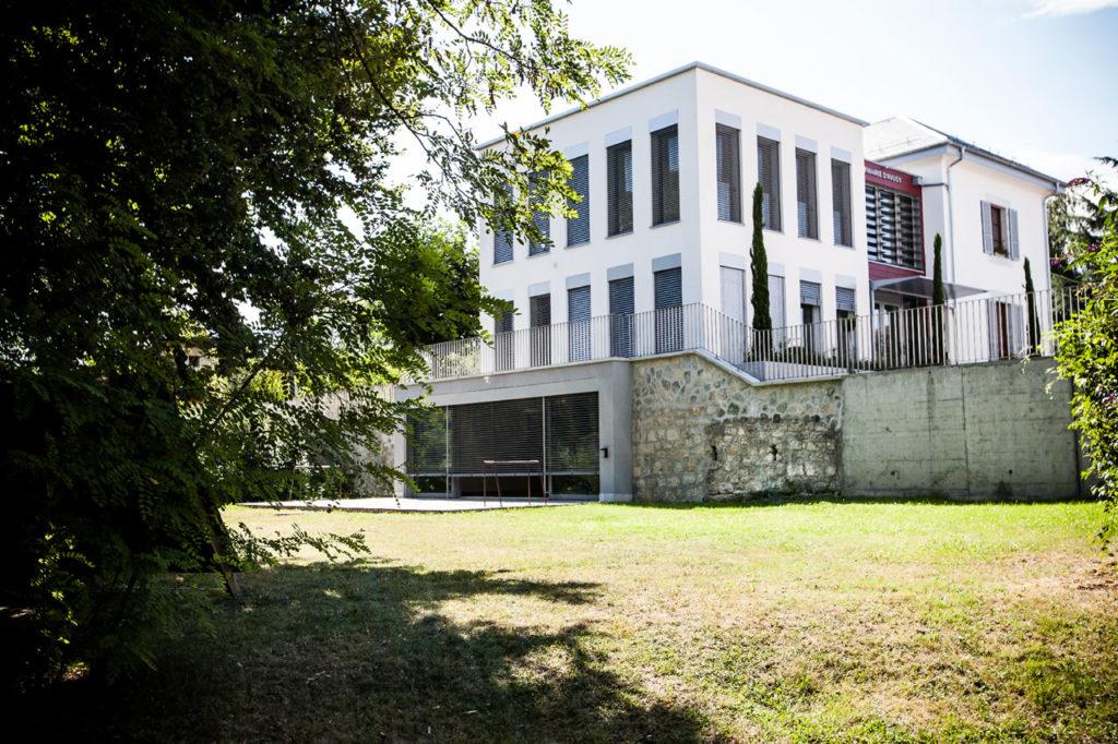 Accueil bienvenue chez holdener architectures