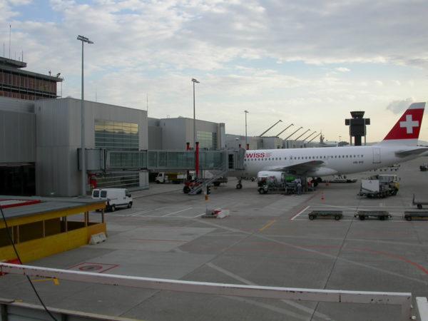 Genève Aéroport | NSEF